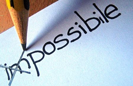 Nulla è impossibile - gli ordini del successo