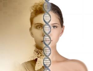 Antenati-DNA